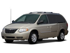 Chrysler Town & Country IV 2004-2007 рестайл