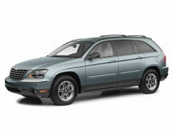 Chrysler Pacifica I (2003-2006) 2WD (3 ряда)