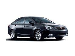 Geely Emgrand EC7 2009-2015 Седан FE1